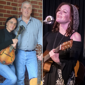 Andy & Judy | Kala Farnham (split bill) @ Rose Garden Coffeehouse, Mansfield MA | Mansfield | Massachusetts | United States