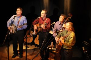 The Brothers Four @ OCC Coffeehouse, Original Congregational Church,Wrentham MA