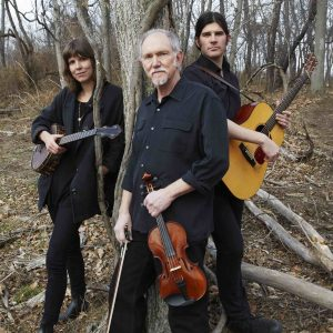 Molsky's Mountain Drifters @ Blue Sky Concerts, Marilyn Rodman Performing Arts Center