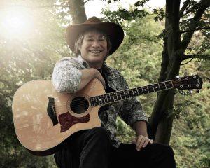 John Denver Tribute with Ted Vigil @ OCC Coffeehouse, Wrentham MA